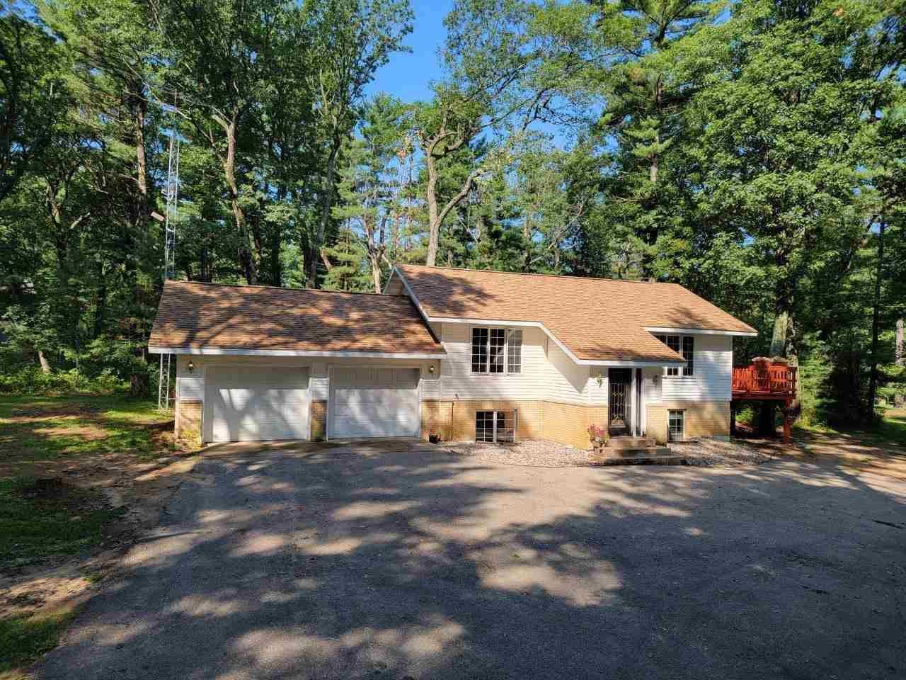W12267 GREENWOOD Road, Hancock, WI 54943 - MLS#: 50245193