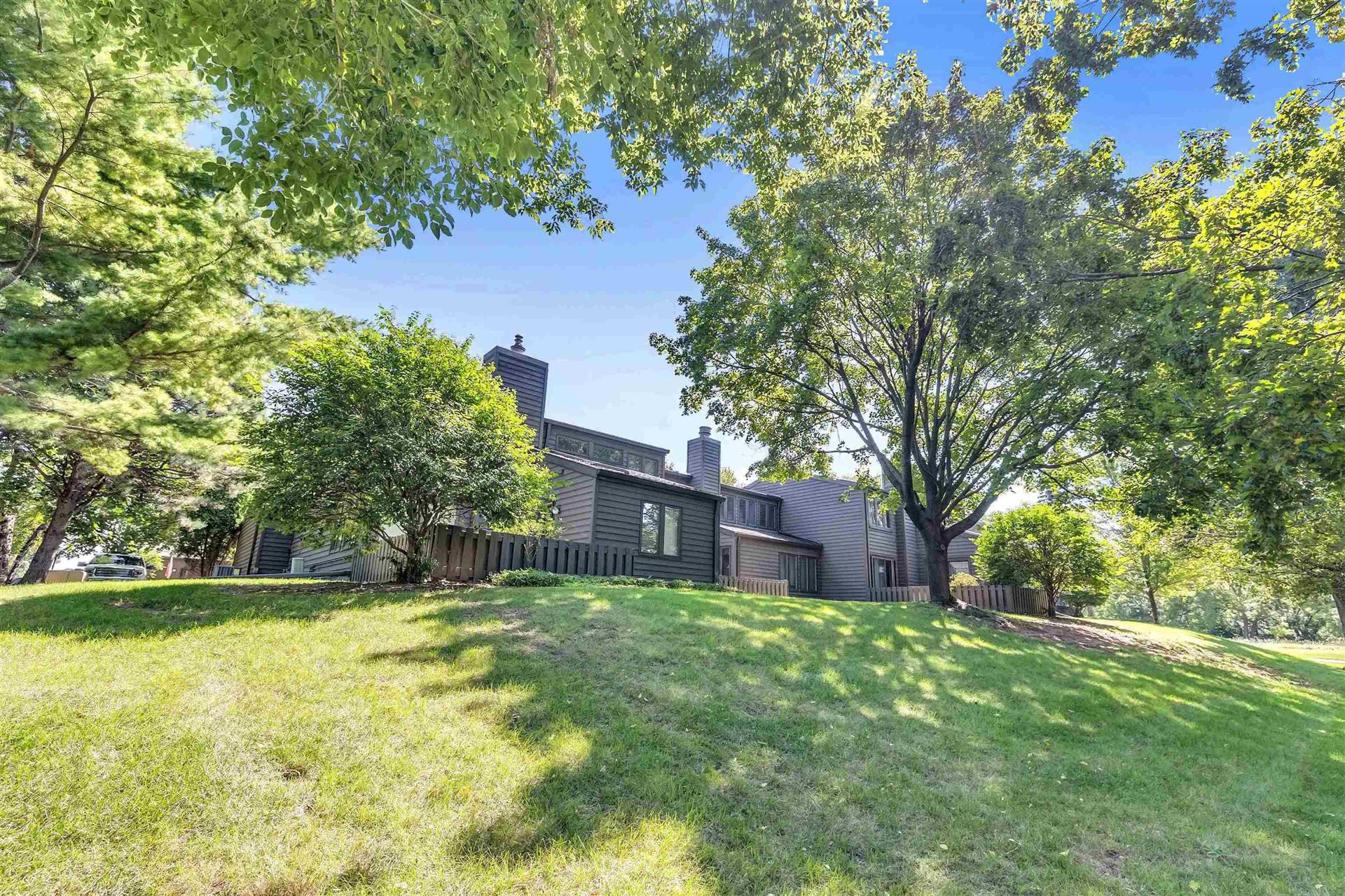 61 WEBSTER HEIGHTS Drive, Green Bay, WI 54301 - MLS#: 50247194