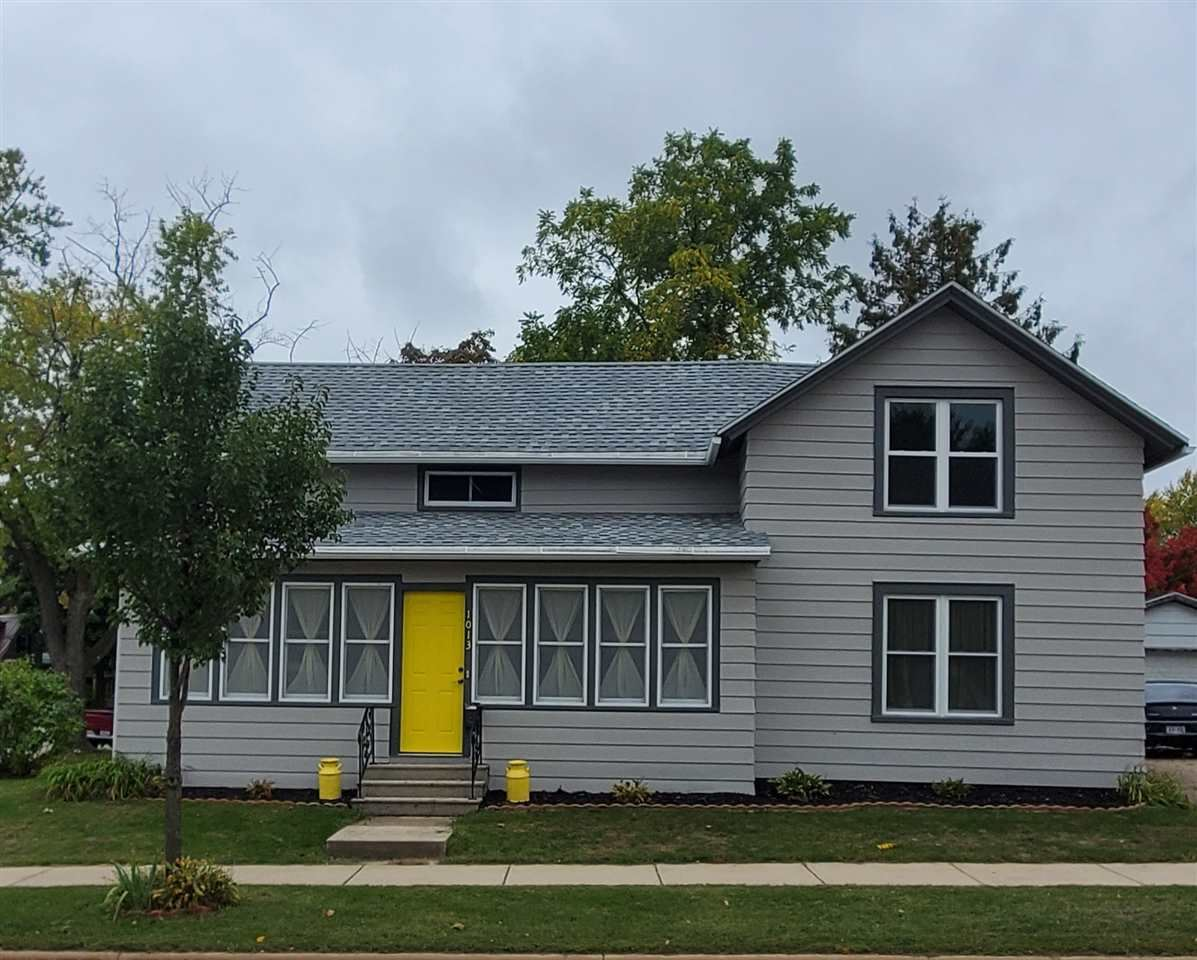 1013 WYMAN Street, New London, WI 54961 - MLS#: 50230195