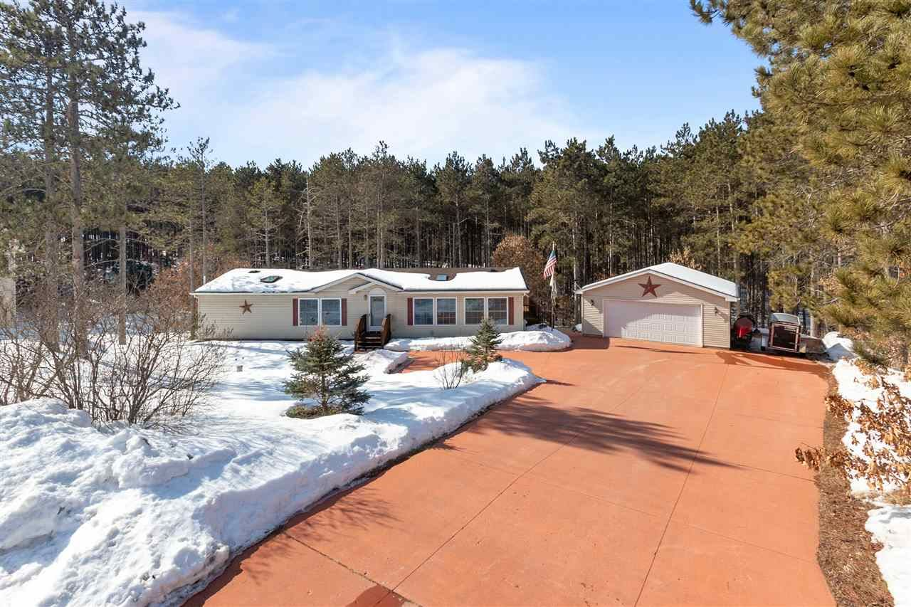 10931 RED PINE Way, Waupaca, WI 54981 - MLS#: 50236197