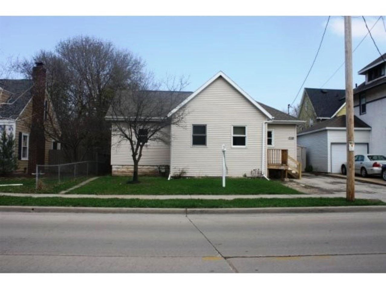 508 N RANKIN Street, Appleton, WI 54911 - MLS#: 50243198