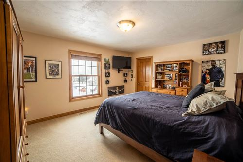 Tiny photo for 4940 N TURNBERRY Drive, APPLETON, WI 54913 (MLS # 50234199)