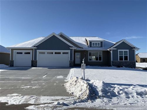 Photo of 3517 GOLDEN HILL Court, APPLETON, WI 54913 (MLS # 50201200)