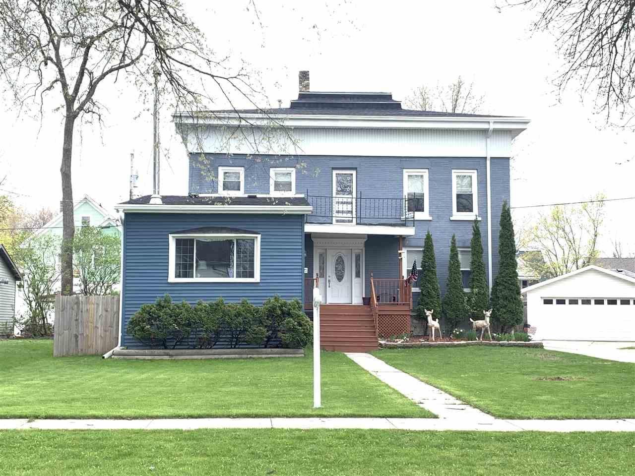 270 E 2ND Street, Fond du Lac, WI 54935 - MLS#: 50239200