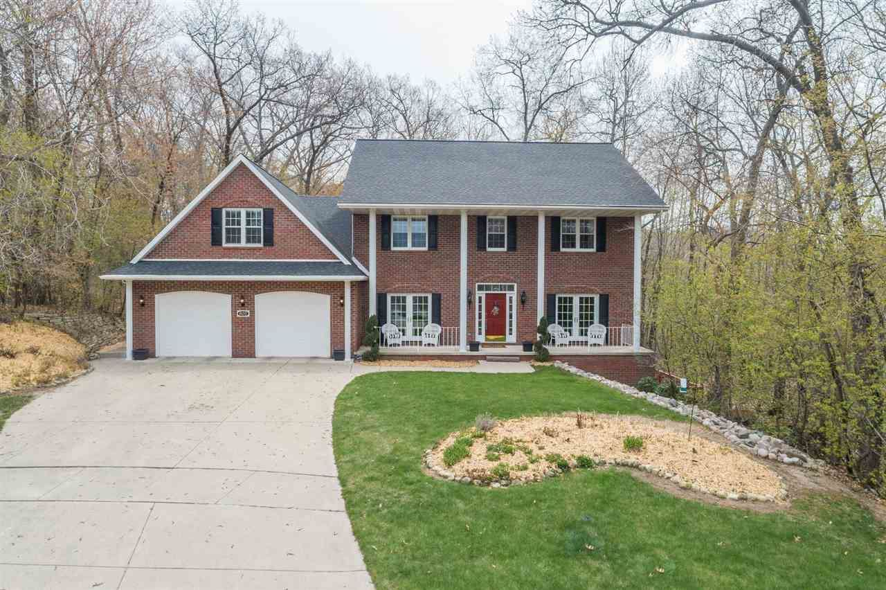 905 MT HOOD Court, Green Bay, WI 54311 - MLS#: 50239201