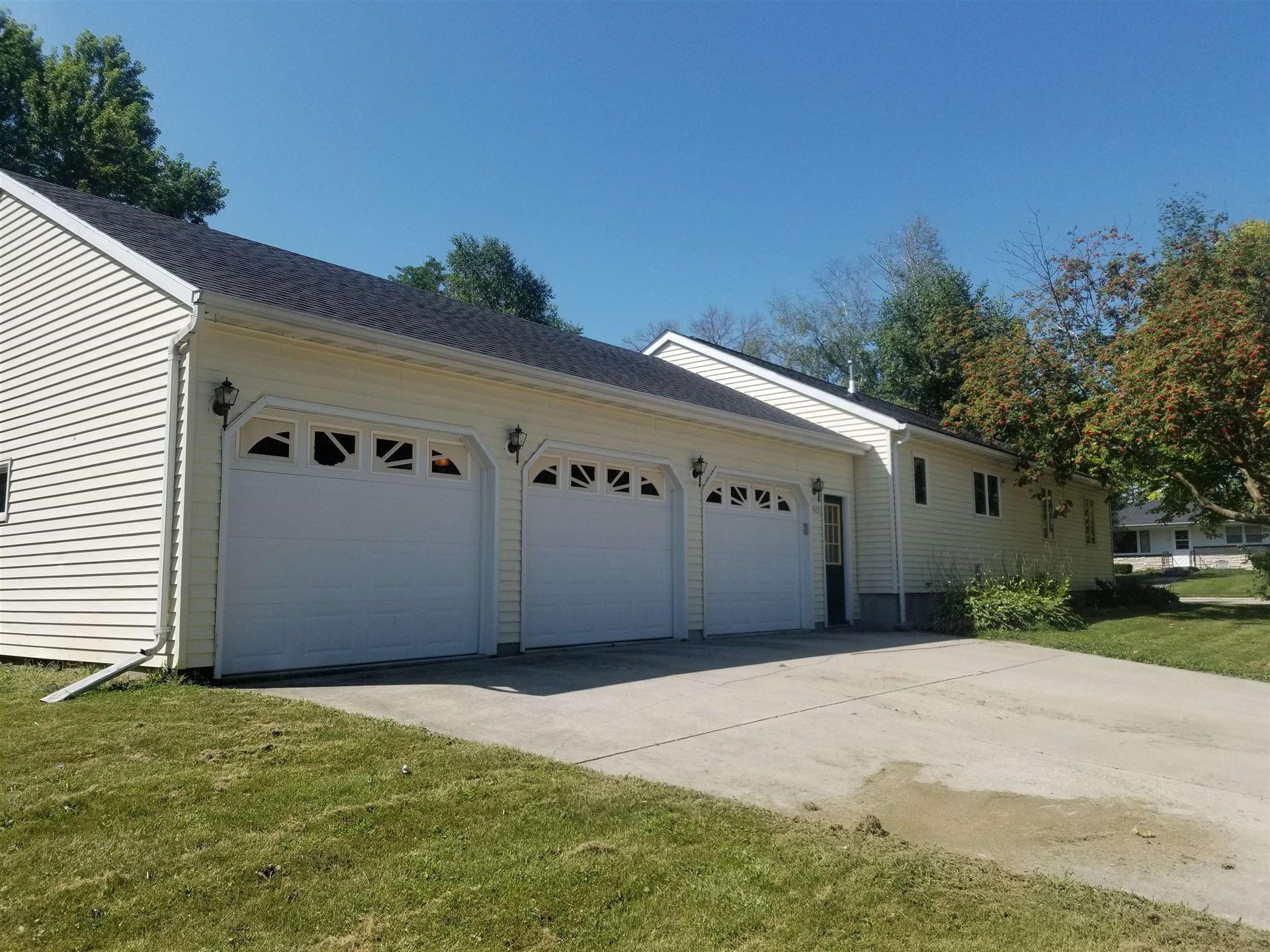 115 CHURCH Street, Fond du Lac, WI 53019 - MLS#: 50246202