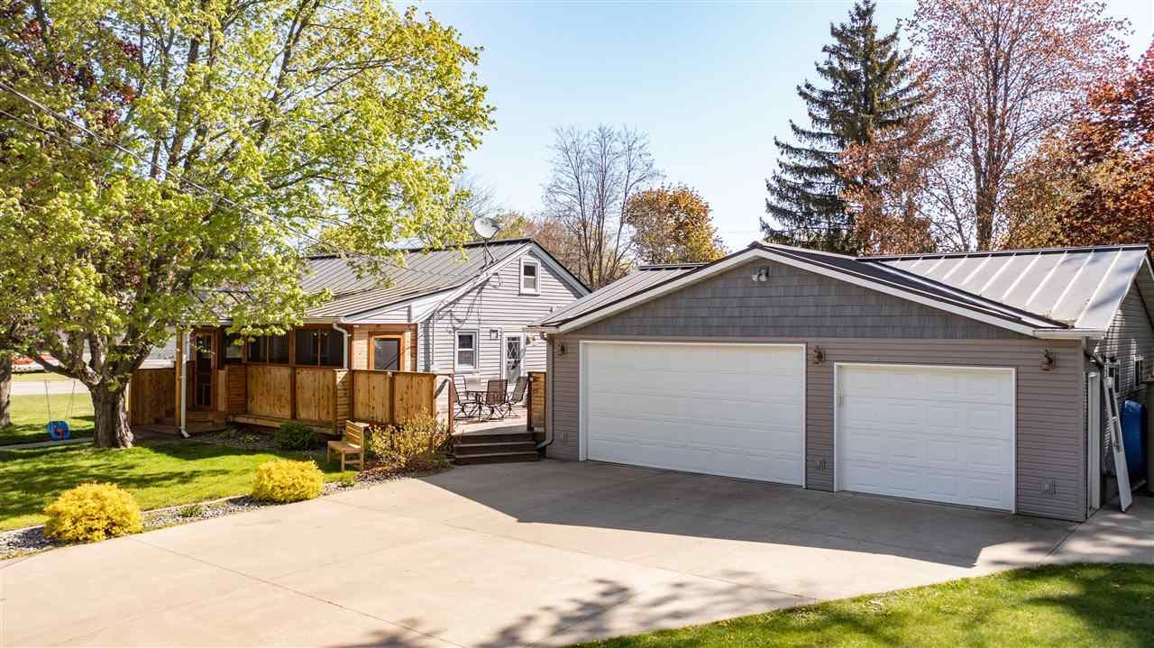 905 9TH Street, Waupaca, WI 54981 - MLS#: 50240203