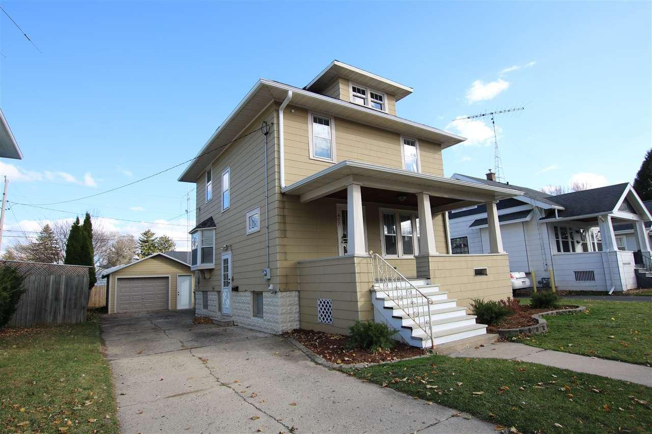 407 S PARK Avenue, Fond du Lac, WI 54935 - MLS#: 50232205
