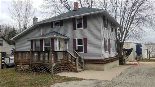 Photo of 113 N FOREST Avenue, GILLETT, WI 54124 (MLS # 50216206)