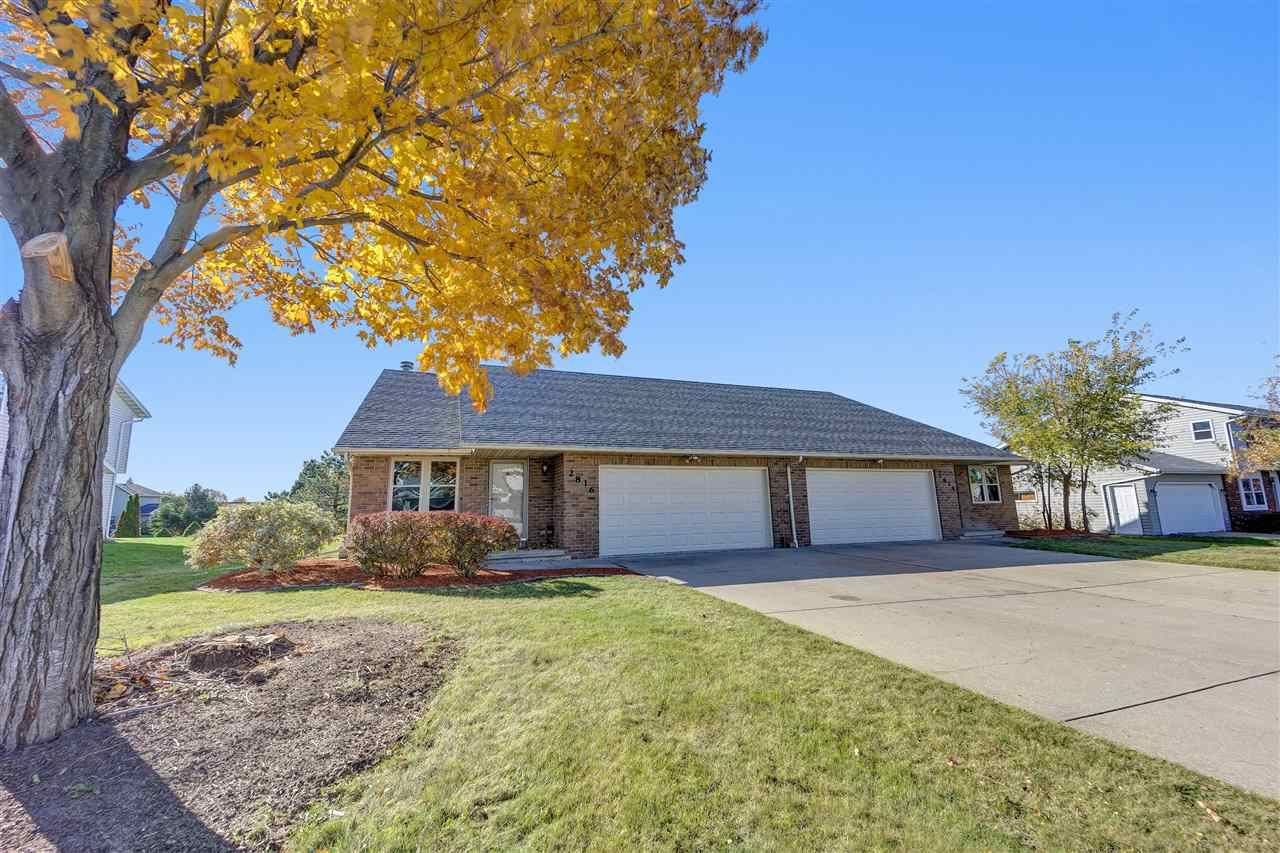 2816 AQUARIUS Road, Green Bay, WI 54311 - MLS#: 50231206