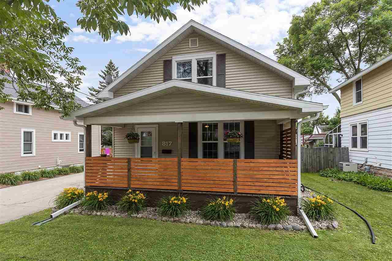 817 W WINNEBAGO Street, Appleton, WI 54914 - MLS#: 50229208