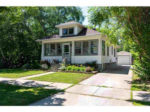 Photo of 804 13TH Avenue, GREEN BAY, WI 54304 (MLS # 50207210)