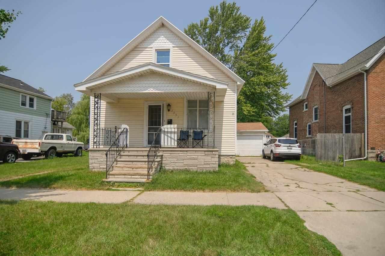 1351 DAY Street, Green Bay, WI 54302 - MLS#: 50245210