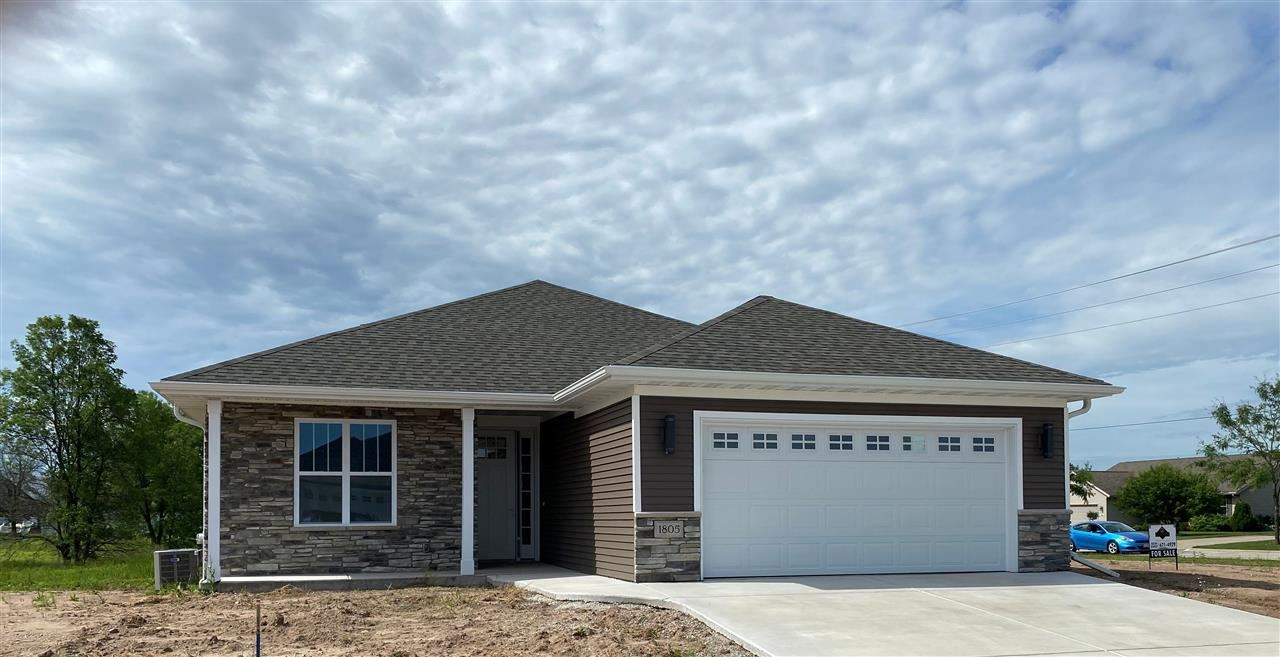 1805 ANNA Court, Green Bay, WI 54311 - MLS#: 50196212