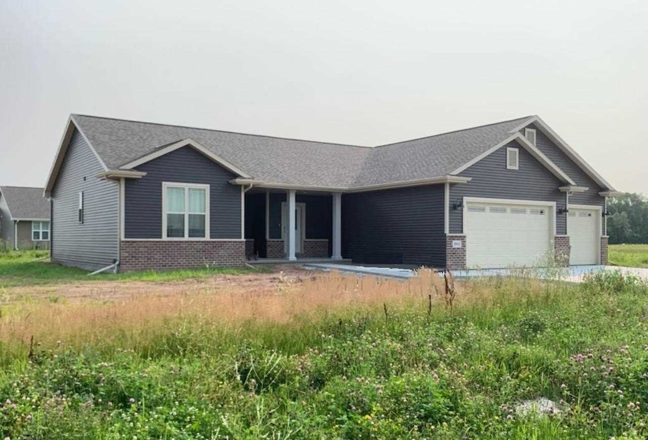 2942 SABAL OAK Drive, De Pere, WI 54115 - MLS#: 50236212