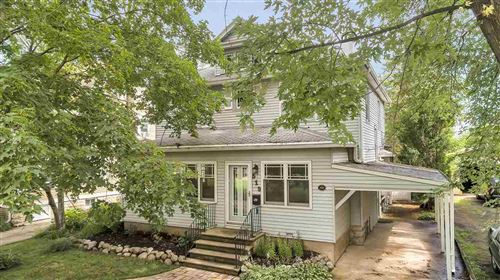 Photo of 519 SPRING Street, GREEN BAY, WI 54301 (MLS # 50207213)