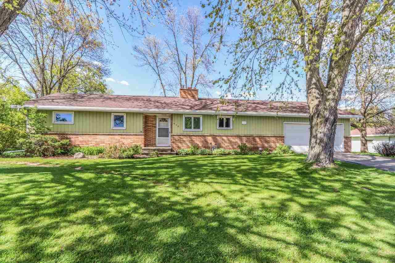 536 W EVERGREEN Drive, Appleton, WI 54913 - MLS#: 50240214