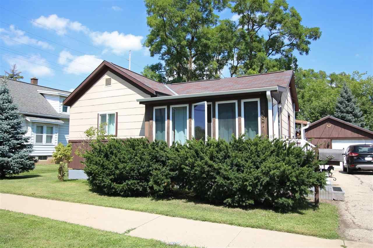 397 GROVE Street, Fond du Lac, WI 54935 - MLS#: 50246214