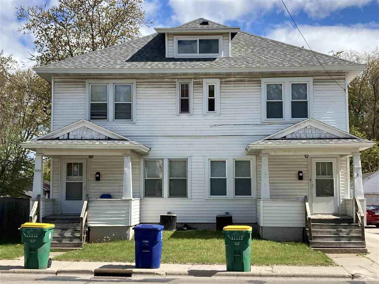 1132 SHAWANO Avenue, Green Bay, WI 54303 - MLS#: 50240217