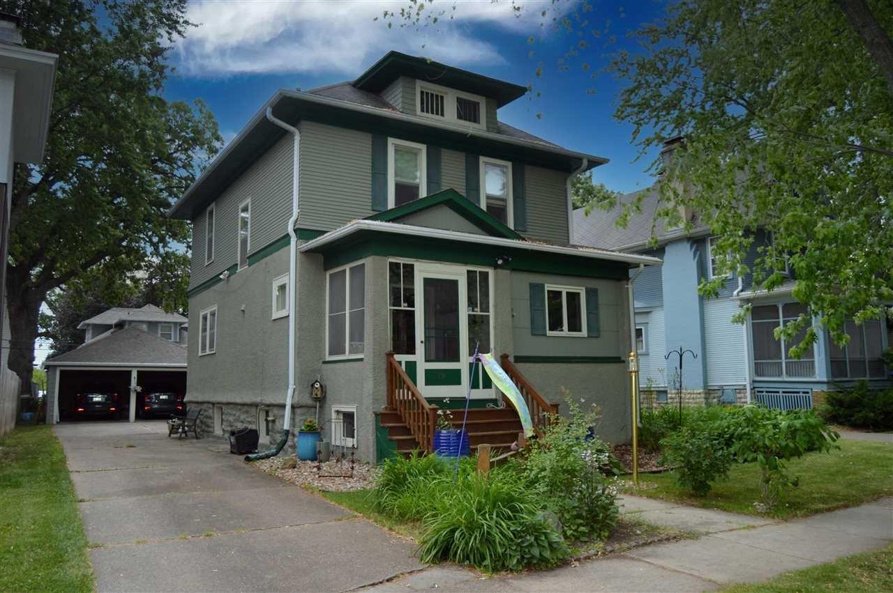 19 COTTAGE Avenue, Fond du Lac, WI 54935 - MLS#: 50242217