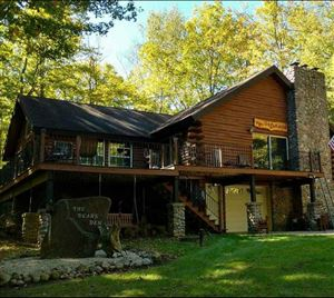 Photo of 14241 TOWER Court, MOUNTAIN, WI 54149 (MLS # 50202220)