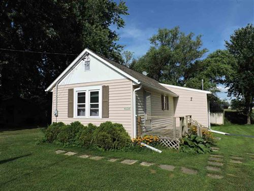 Photo of N1750 GLADWATER BEACH Road, MALONE, WI 53049 (MLS # 50203220)