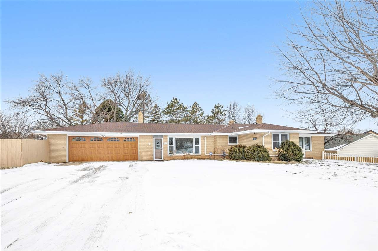 2985 ST ANTHONY Drive, Green Bay, WI 54311 - MLS#: 50235220
