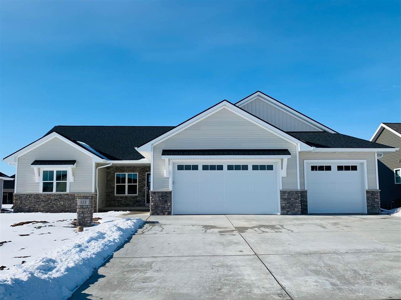 131 PURPLE SAGE Drive, Green Bay, WI 54311 - MLS#: 50235223