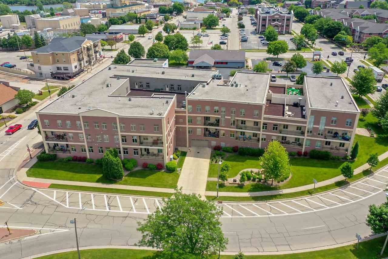 555 MAIN Avenue #208, De Pere, WI 54115 - MLS#: 50237224
