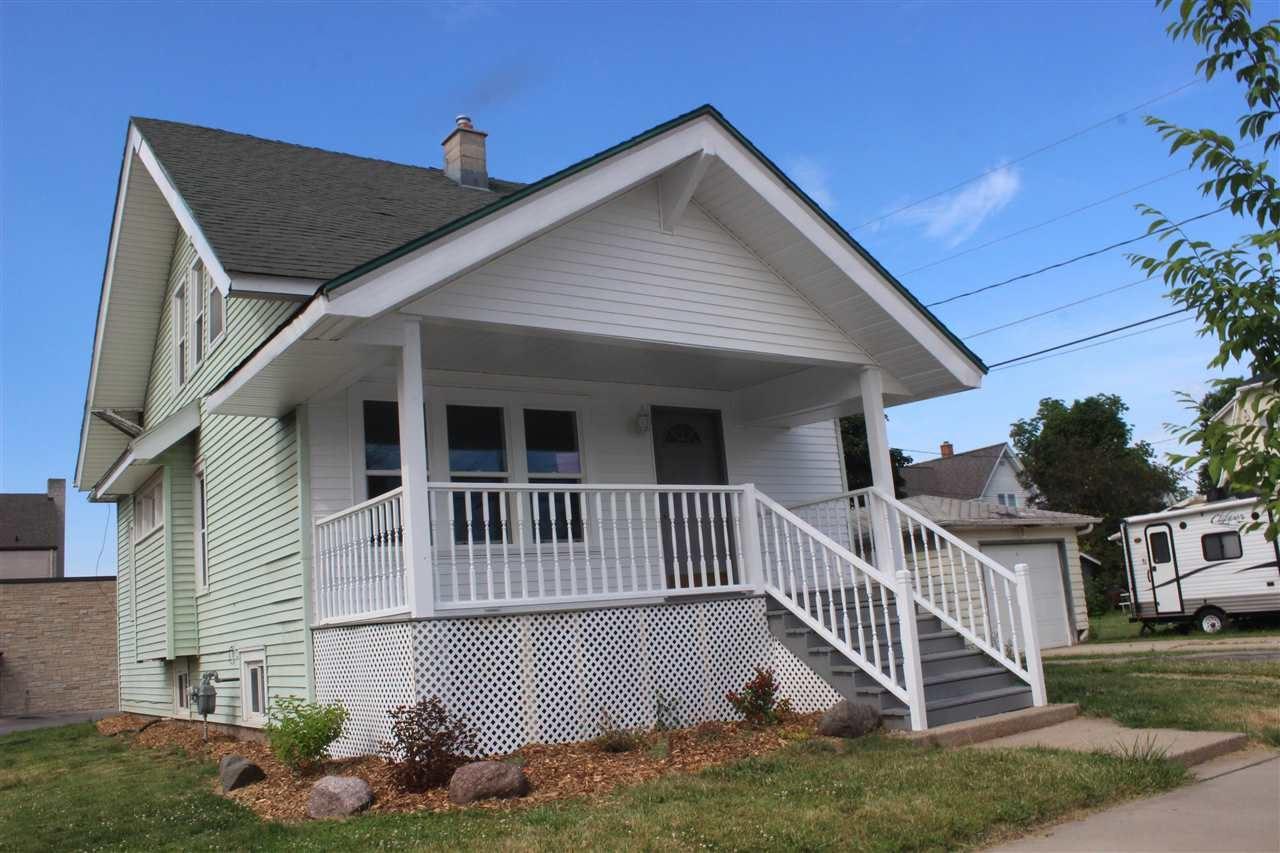 11 E 10TH Street, Fond du Lac, WI 54935 - MLS#: 50242224