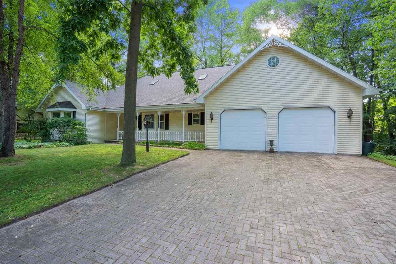 667 BROOKWOOD Drive, Seymour, WI 54165 - MLS#: 50219227