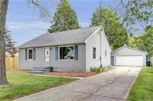 Photo of 822 ARDENNES Street, GREEN BAY, WI 54303 (MLS # 50207228)