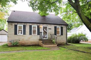 Tiny photo for 1113 N LINWOOD Avenue, APPLETON, WI 54914 (MLS # 50210228)