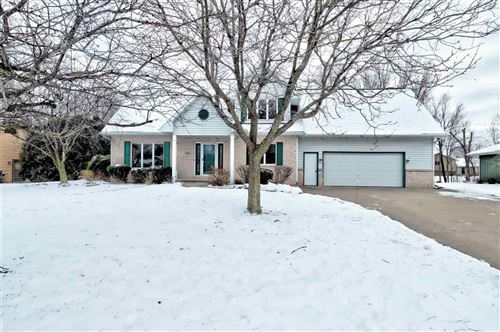 Photo of 1331 ORCHARD Court, NEENAH, WI 54956 (MLS # 50216228)