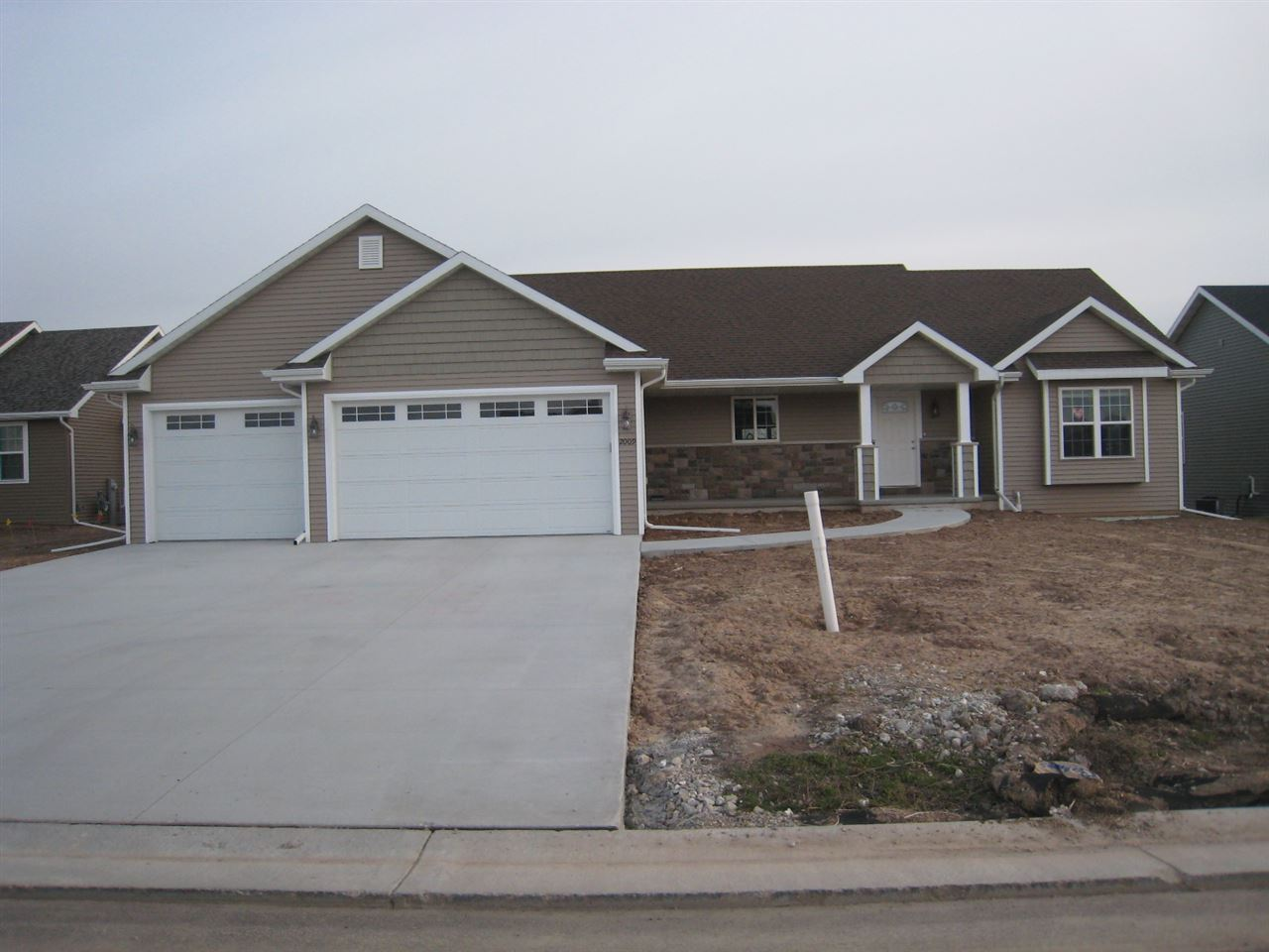 3632 DON DEGROOT Drive, Little Chute, WI 54140 - MLS#: 50231230
