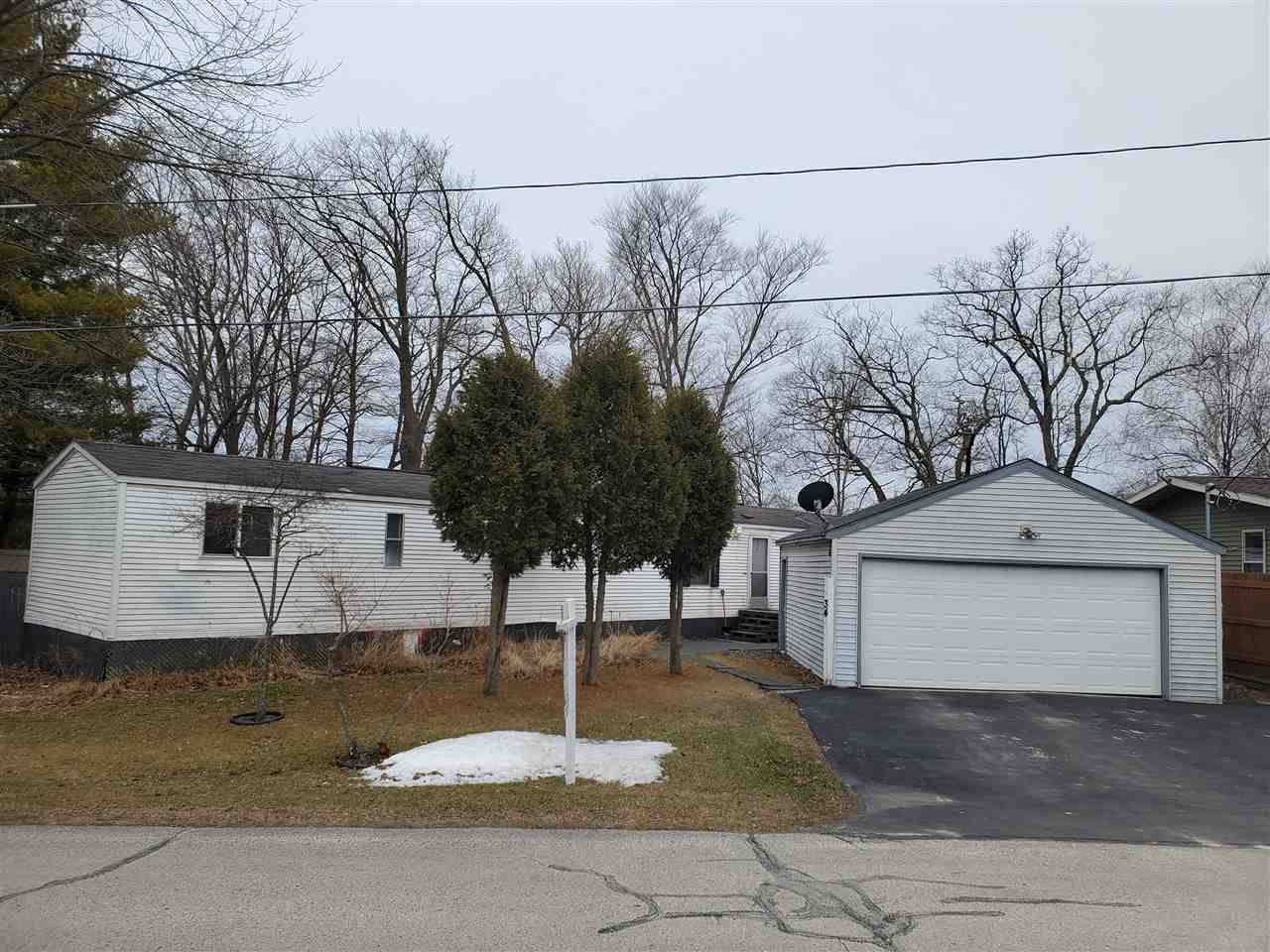 7136 TANNERY Road #34, Two Rivers, WI 54241 - MLS#: 50234230