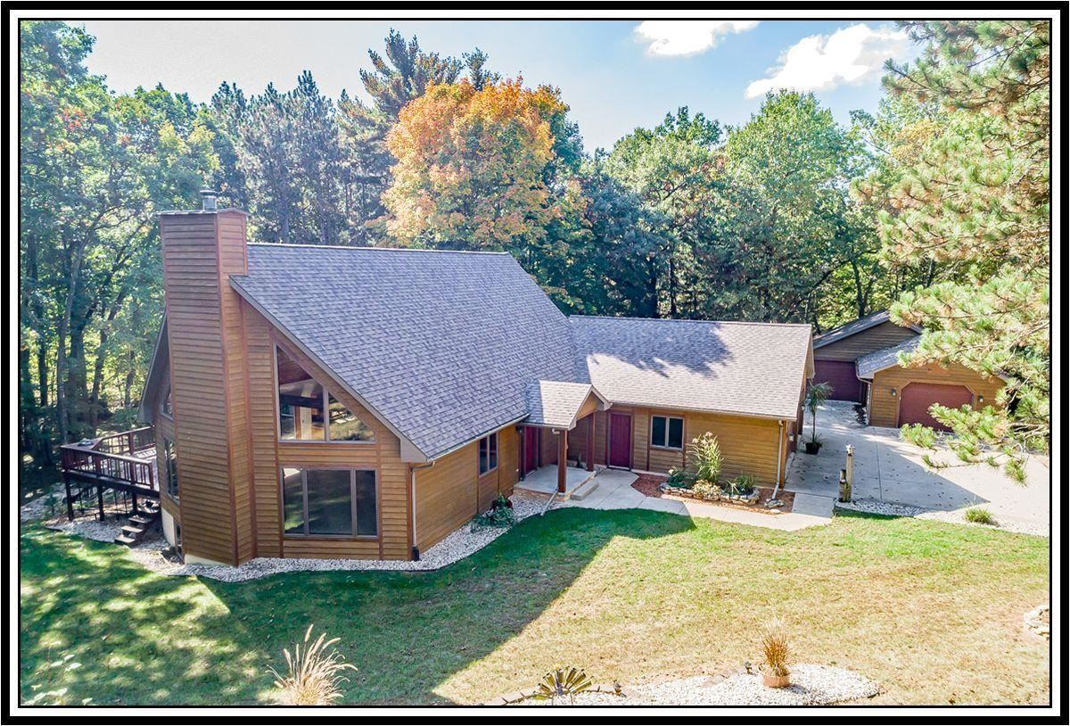W9401 GIVENS Road, Hortonville, WI 54944 - MLS#: 50244230