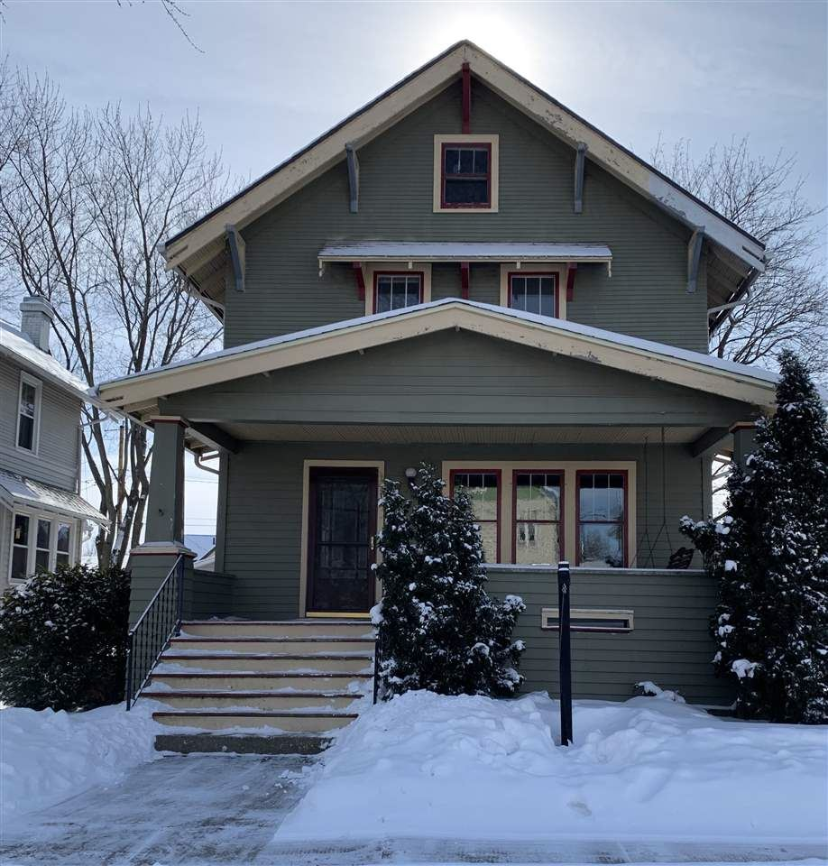 16 E 12TH Street, Fond du Lac, WI 54935 - MLS#: 50236231