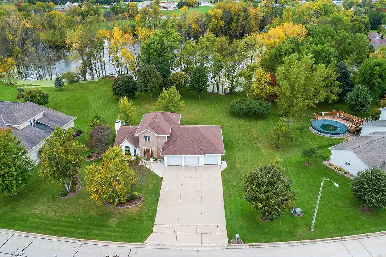 1204 LITTLE SEIDL LAKE Drive, Kewaunee, WI 54216 - MLS#: 50212232