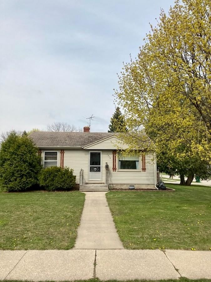 1214 HICKORY HILL Drive, Green Bay, WI 54304 - MLS#: 50239234