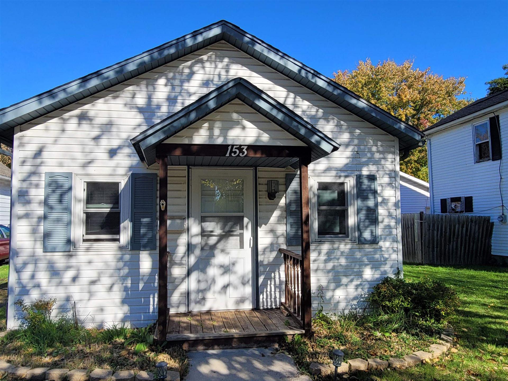 153 ROSE Avenue, Fond du Lac, WI 54935 - MLS#: 50250236