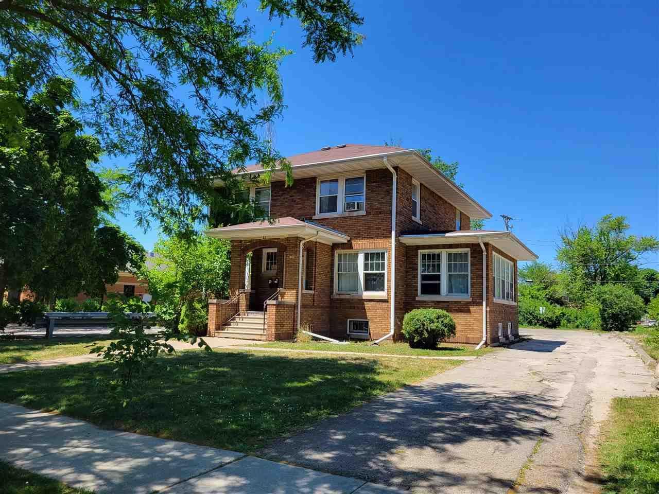 85 SHEBOYGAN Street, Fond du Lac, WI 54935 - MLS#: 50242237