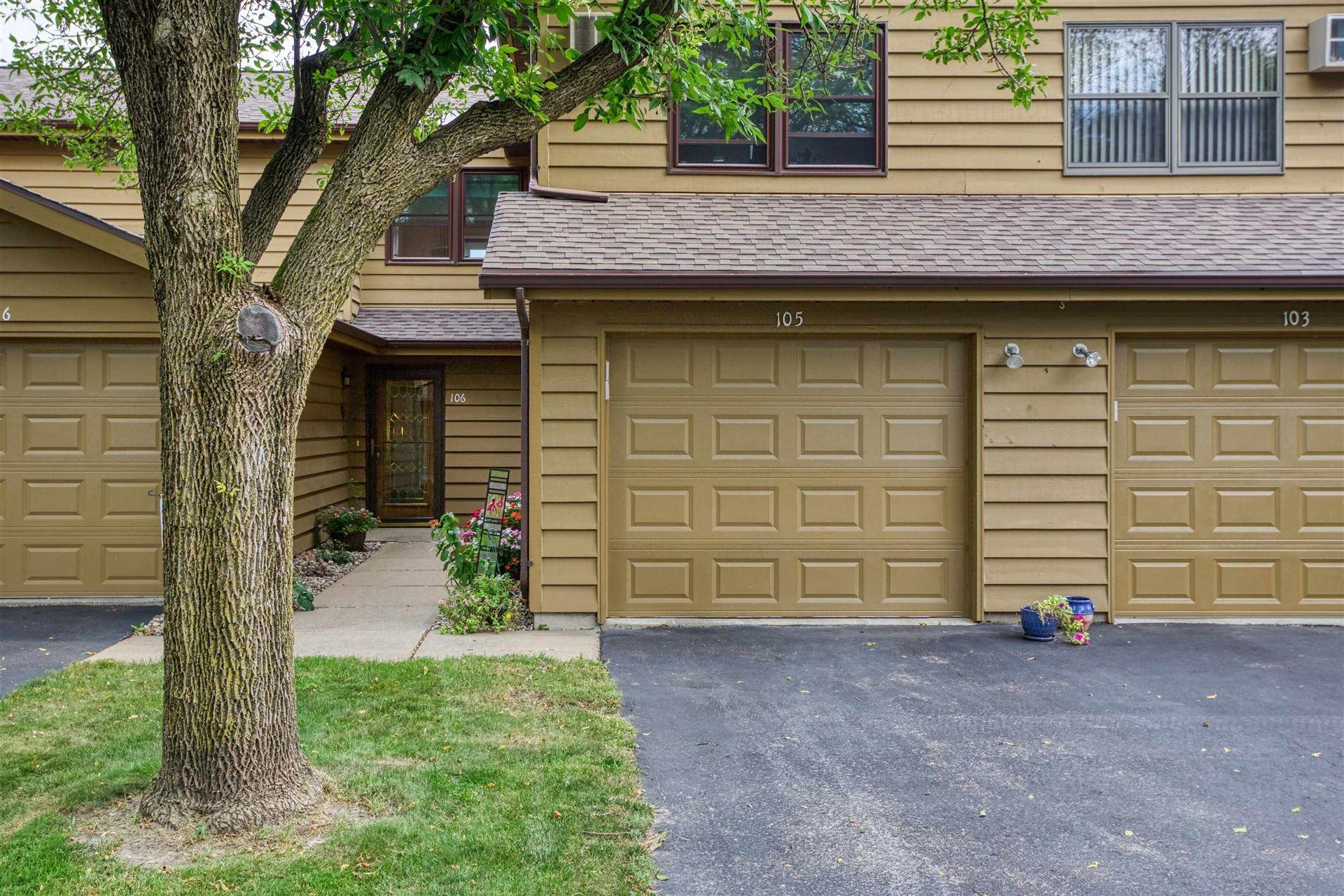 1140 MANOR Drive #105, Winnebago, WI 54956 - MLS#: 50248238