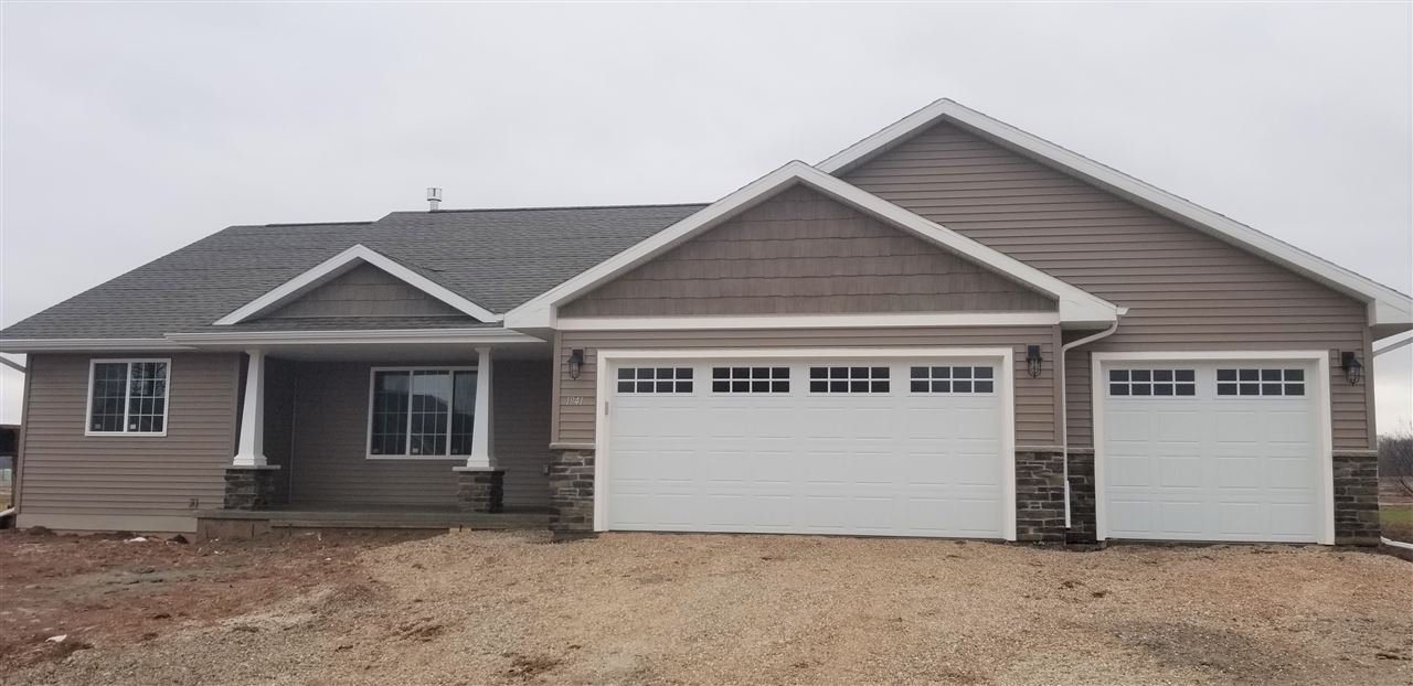 3425 GRAY SQUIRREL Lane, Kaukauna, WI 54130 - MLS#: 50228242