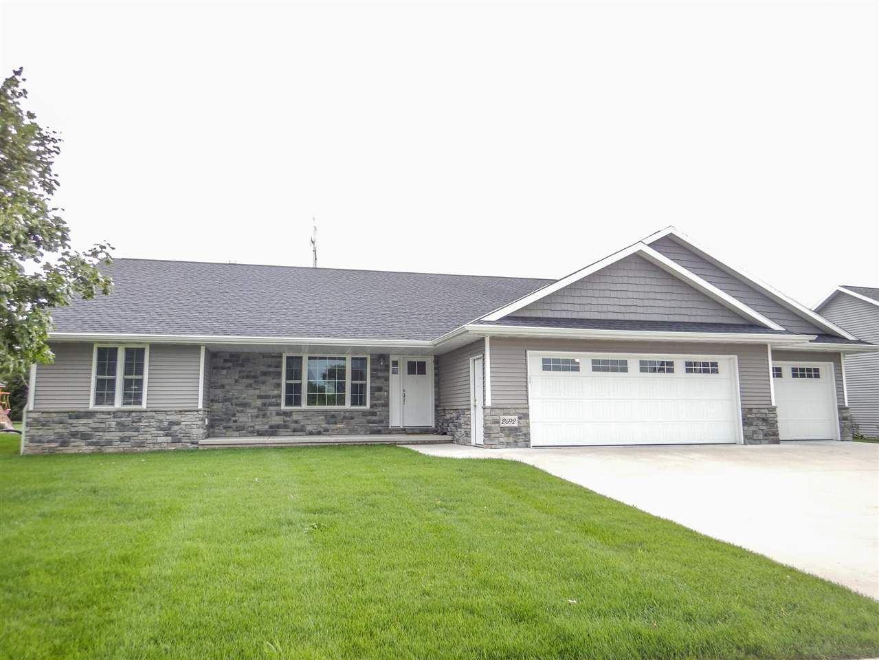 2692 SUSSEX Road, Green Bay, WI 54311 - MLS#: 50246242