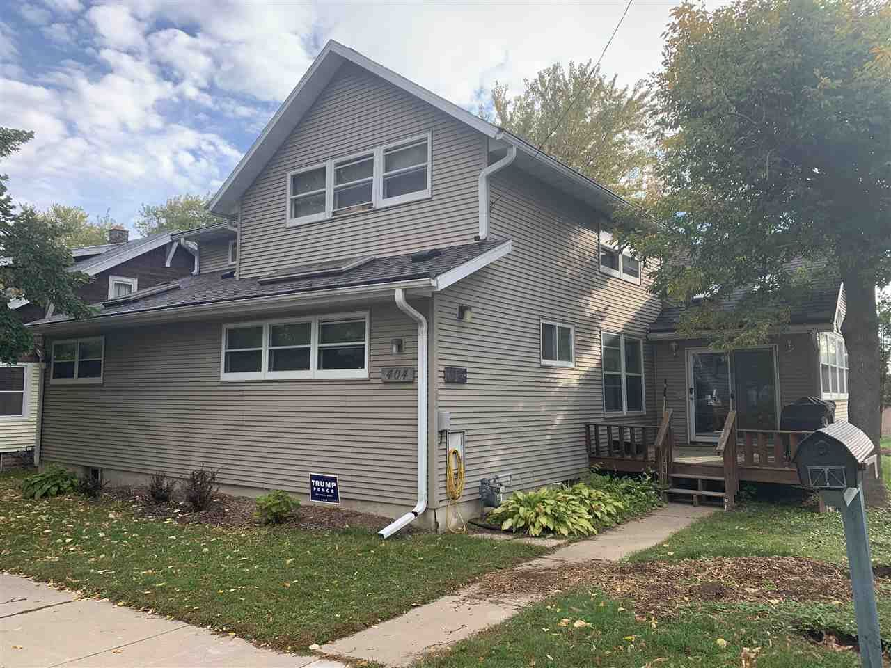 404 LAWRENCE Street, New London, WI 54961 - MLS#: 50230243