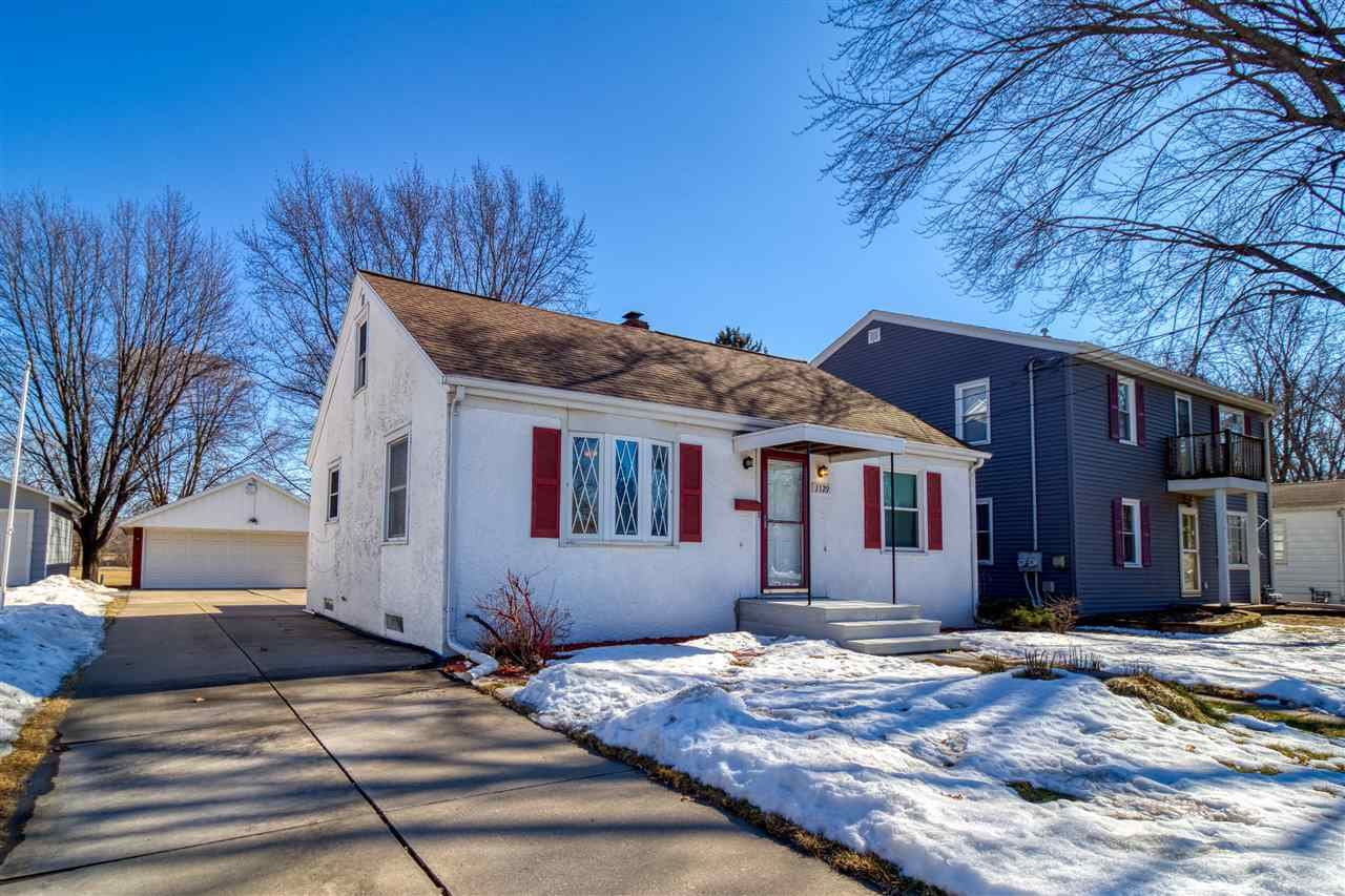 1129 SUYDAM Street, Green Bay, WI 54301 - MLS#: 50236243