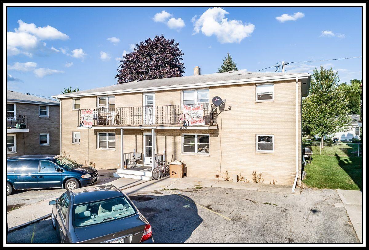 425 S RAILROAD Street, Kimberly, WI 54136 - MLS#: 50240243