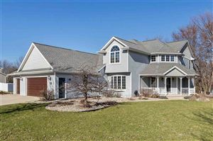 Photo of 4100 N HAYMEADOW Avenue, APPLETON, WI 54913 (MLS # 50201244)
