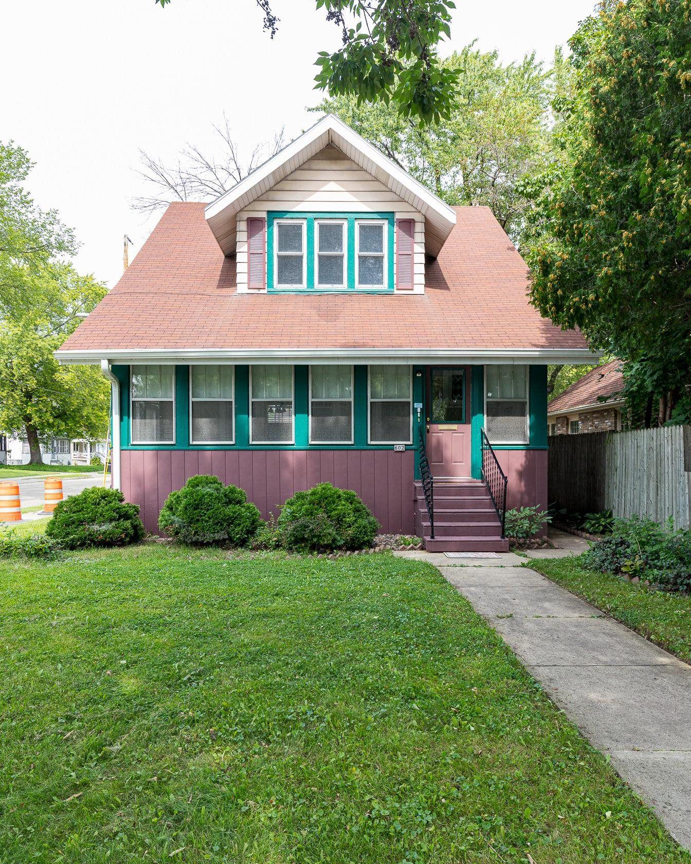 602 E IRVING Avenue, Oshkosh, WI 54901 - MLS#: 50247244